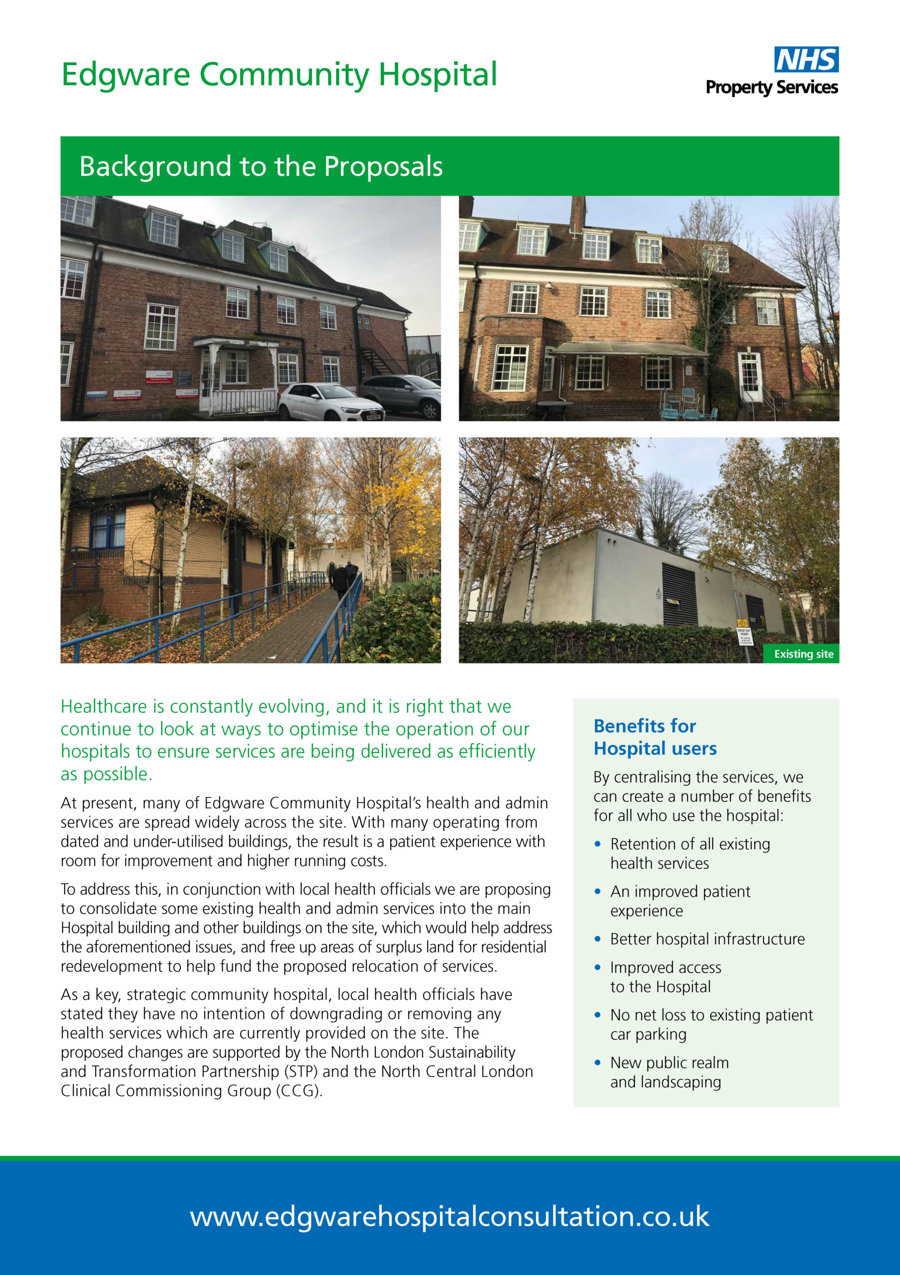 Edgware Community Hospital Boards - Page 02